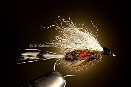 How to tie a steelhead lure